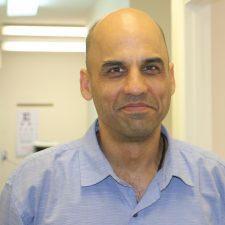Ravi Vadlamudi, MD