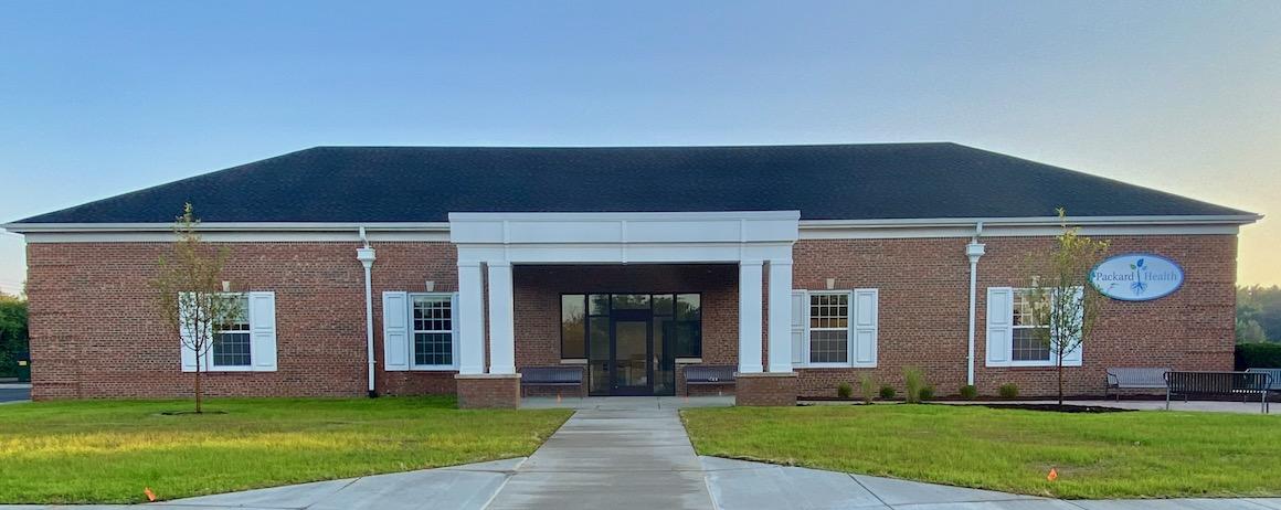 Carpenter Road Office is open!